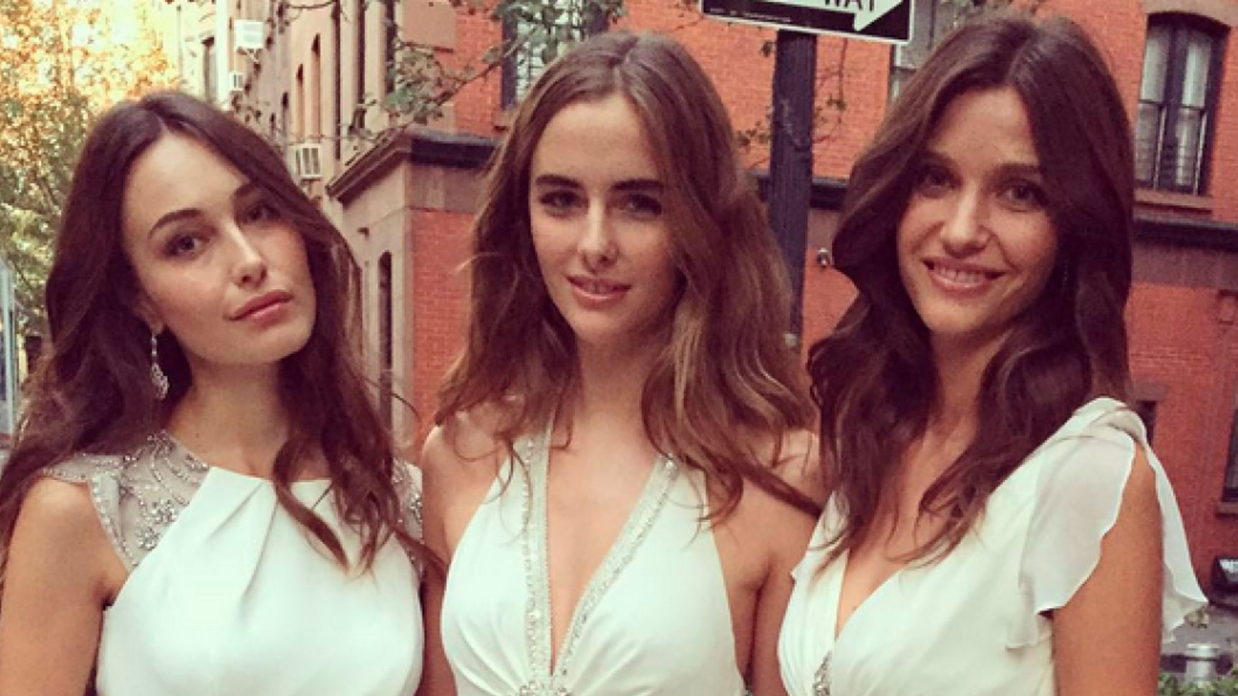 665a7b5f5c09 Your First Look At The Affordable Jenny Packham Wedding Dresses At David's  Bridal