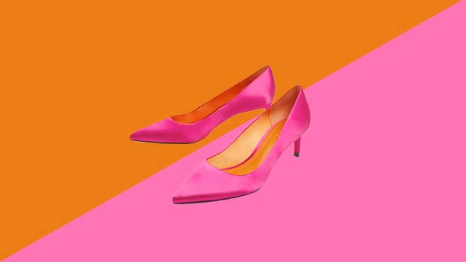 9965e102eb7 13 Kitten Heels That Are Anything But Dowdy