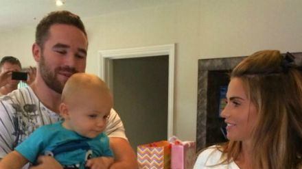 You Will Not Believe What Katie Price Got Baby Jett For Christmas Celebrity Heat