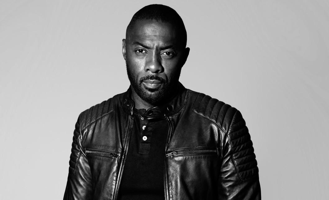 WATCH: Idris Elba Says He Doesn't Have Any Bond Like