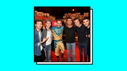 Simon Cowell Says One Direction Can Go Solo Here S What Their Solo Work Will Look Like Grazia