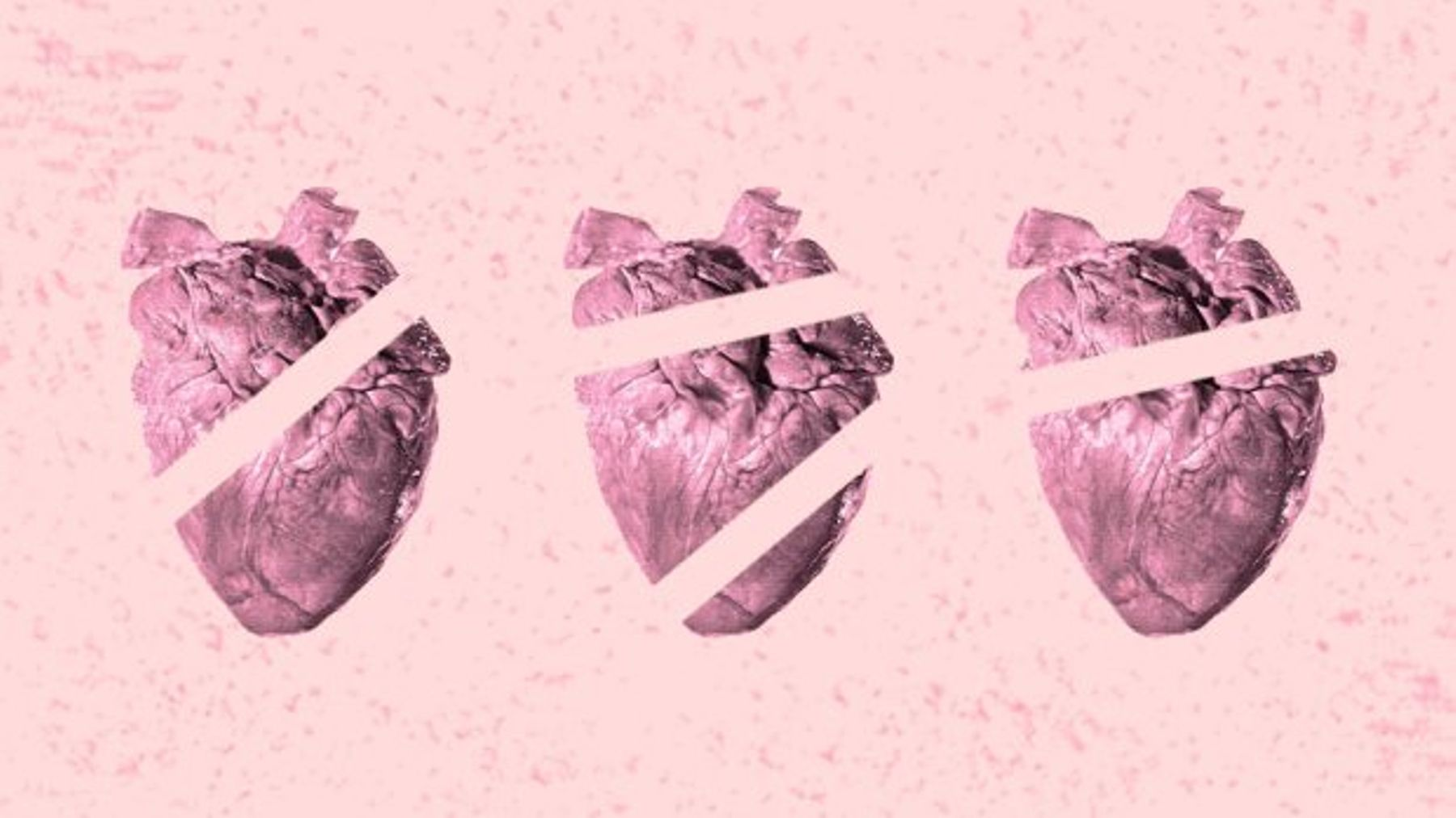 A Broken Heart Can Last Forever, Says Science | Grazia