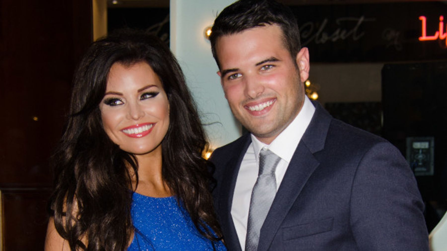 TOWIE's Jessica Wright responds to Ricky Rayment new girlfriend news