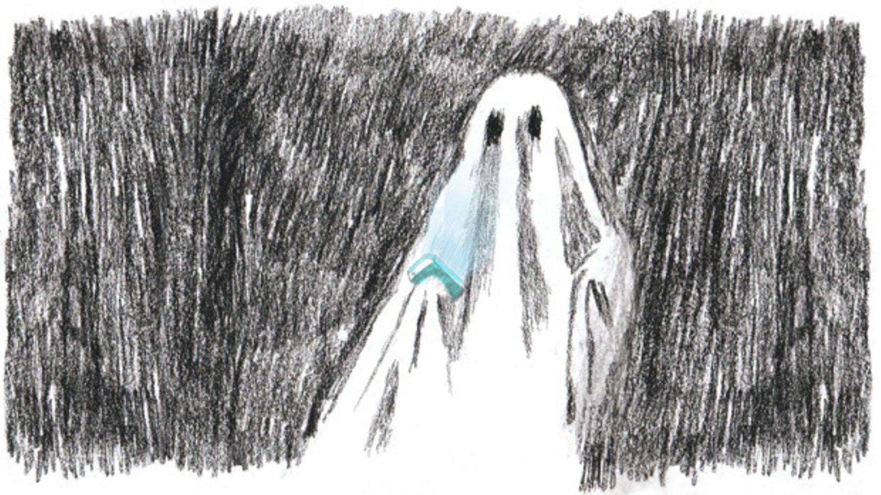 6 People Reveal The Real Reason They Ghosted You | Grazia