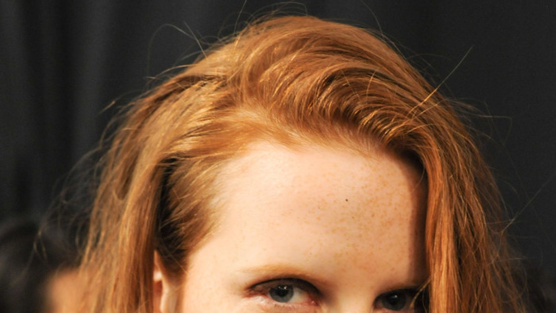 Dying Your Hair Red Here Is Your Cheat Sheet Grazia