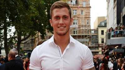 TOWIE's Dan Osborne Threatens To Hospitalise His Ex