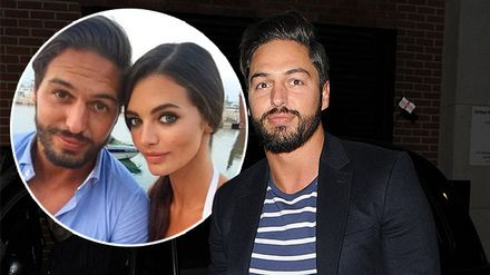 Mario Falcone Hits Out At Ex Emma Mcvey For Date With Gaz Beadle Oh Dear Closer