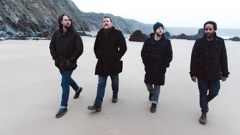 Elbow announce March Belfast gig
