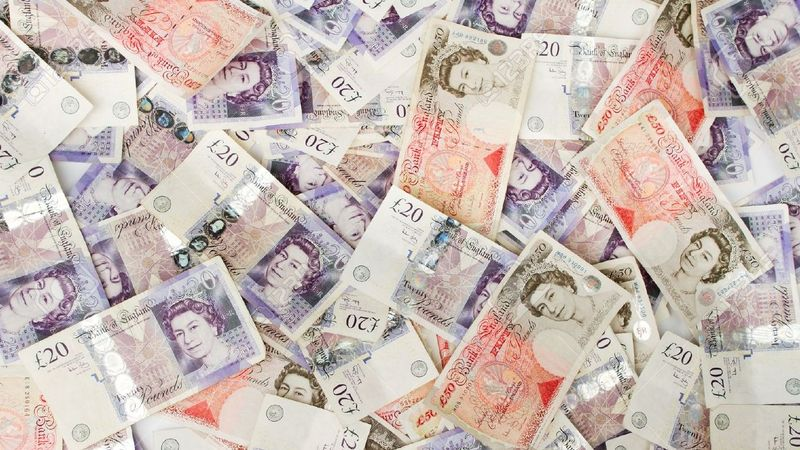 Fife Council blunder pays out £300k by mistake.
