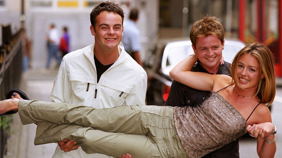 Ant and Dec in talks to revive classic Saturday morning show SM:TV