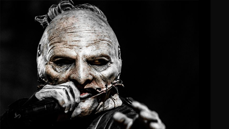 Corey Taylor talks 'awesome' new Slipknot album and confirms 2019