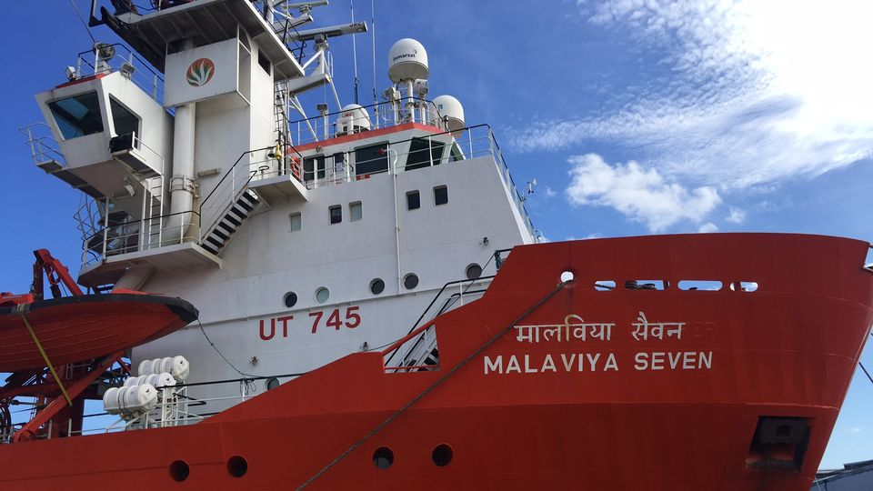 Detained Malaviya Seven to be sold at auction   Local News