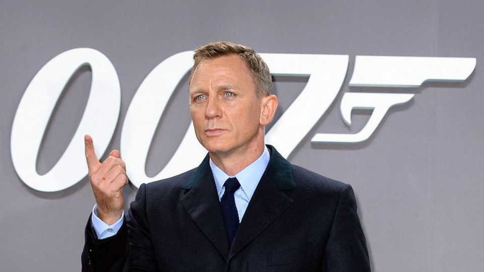 Bond's Producers Say The Character Should Never Be Female