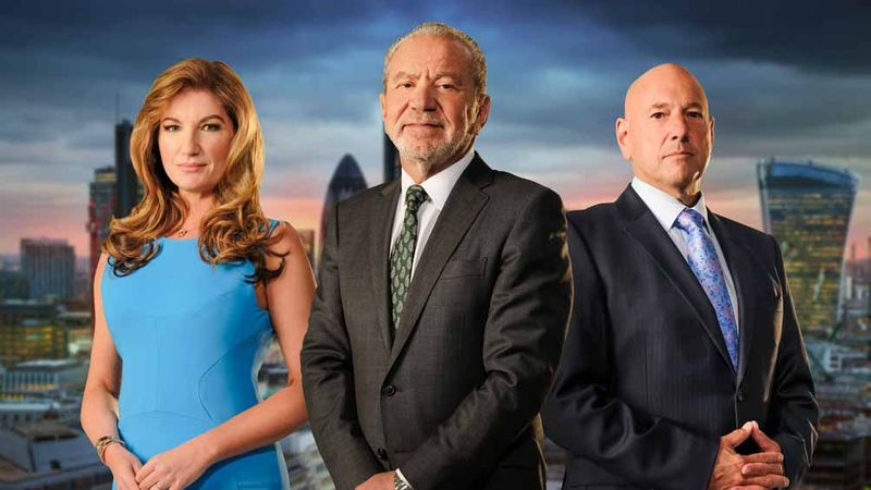 The Apprentice Caused An Almighty Row About Sexism