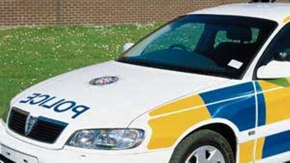Arson attacks' on Cookstown band members' cars condemned