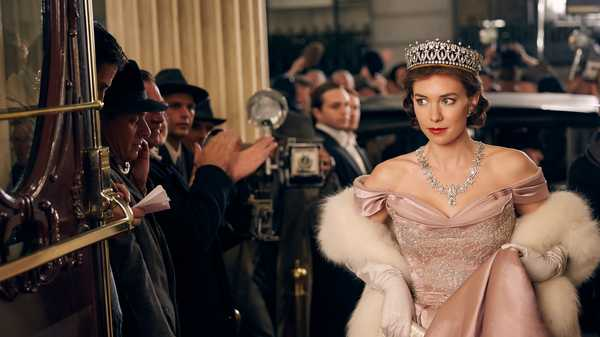 Unpicking The Costumes On Netflix's The Crown With Michele Clapton