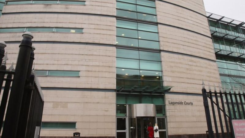 West Belfast man in Court charged with child grooming related offence
