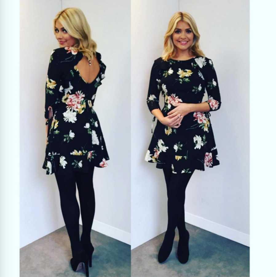 2c38849d633d Holly Willoughby: 31 facts you need to know about the Dancing on Ice ...