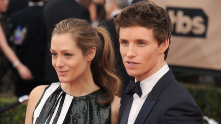Eddie Redmayne And Hannah Bagshawe Are Expecting Their Second Child Grazia