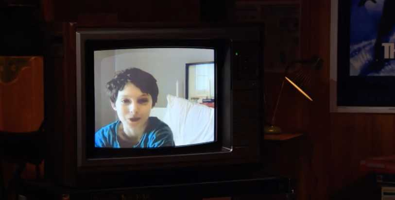 You've GOT to see the Stranger Things' cast audition tapes