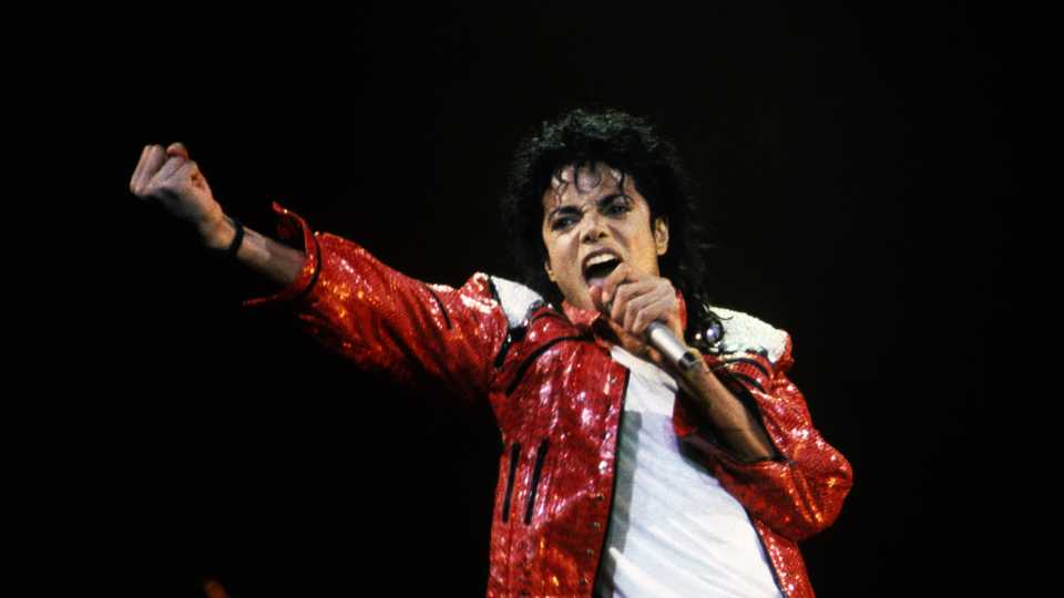 Michael Jackson Biopic In The Works From Bohemian Rhapsody Producers