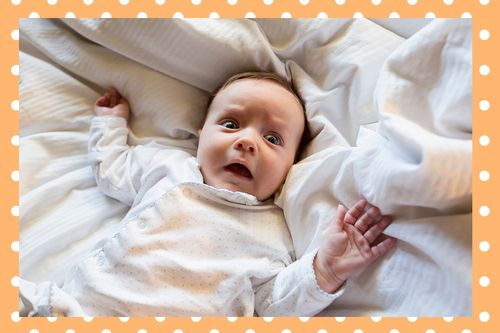 Baby names: 94 of the 'worst' names - and their terrible meanings