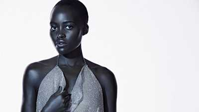 EXCLUSIVE: Lupita Nyong'o: 'Success Has Brought Me Freedom'