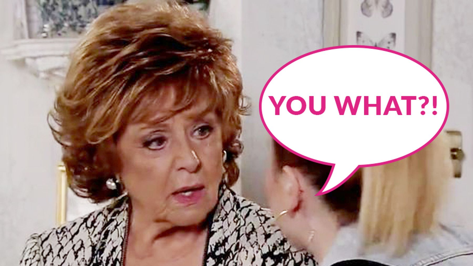 NOO! Corrie's cancelled TONIGHT - and you'll never guess why