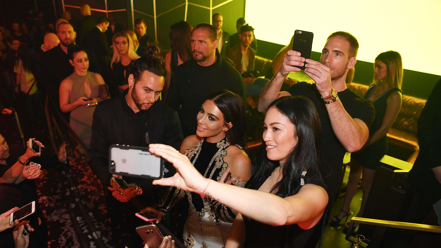 Every Rumour About Why Kim Kardashian Fired Her Assistant