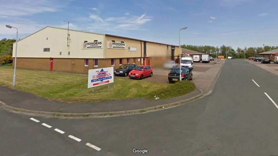 Joinery firm fined £1 2million after man crushed to death in