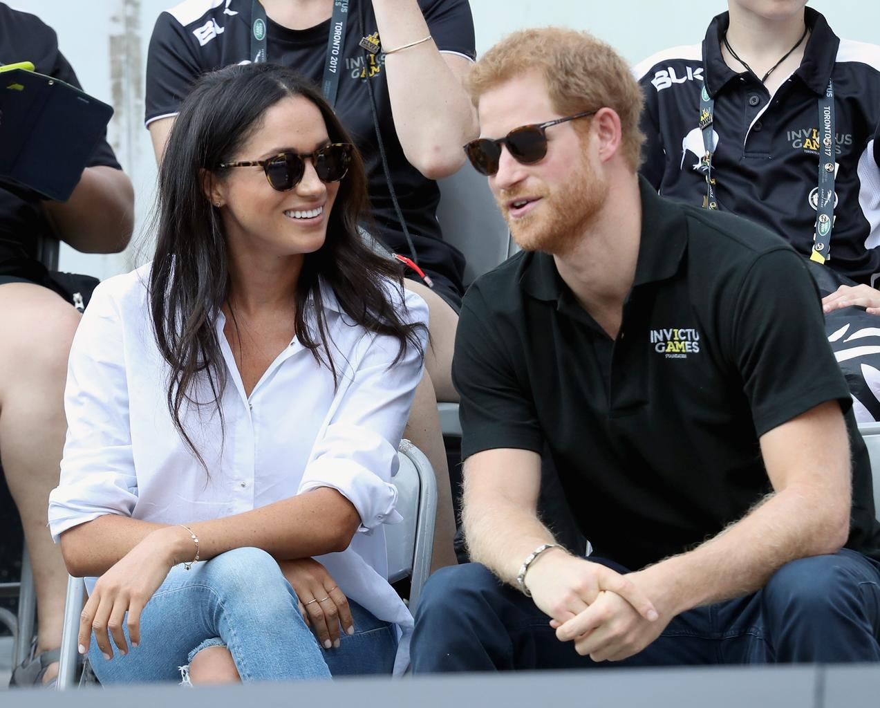 Unfollows And Secret Snubs: Inside The Royal Family's 'Insta