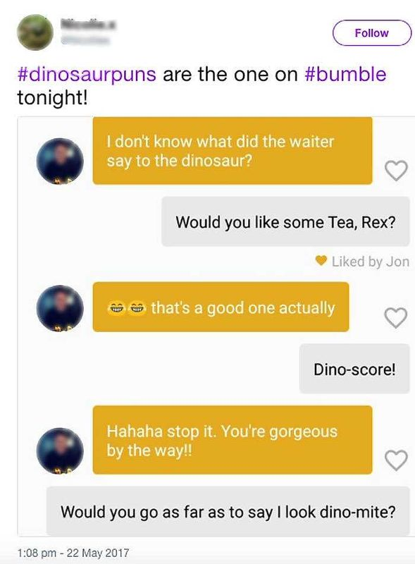best opening dating lines