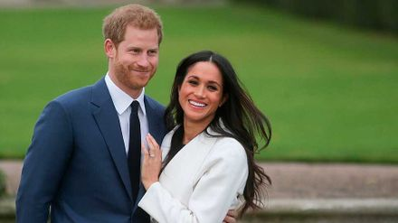 prince harry and meghan markle s engagement everything you need to know grazia prince harry and meghan markle s