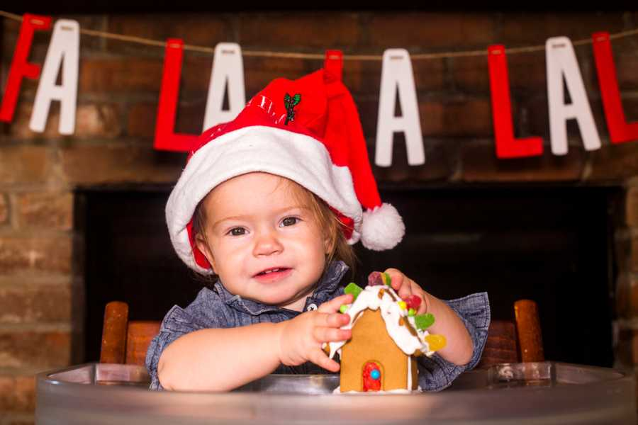 50 Cracking Christmas Baby Names And Their Meanings Closer