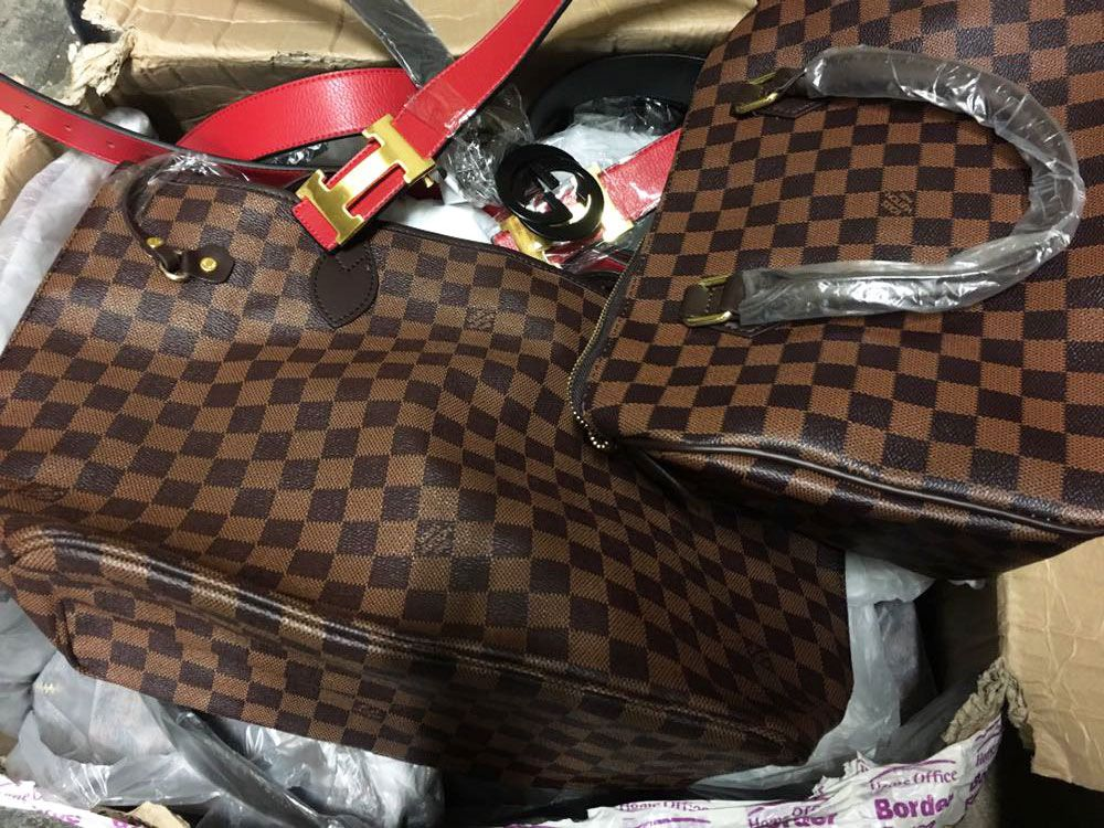 Fake Make Up And Rip Off Handbags: The True Cost Of