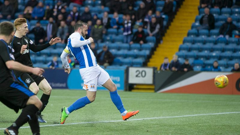 Kris Boyd to retire from professional football
