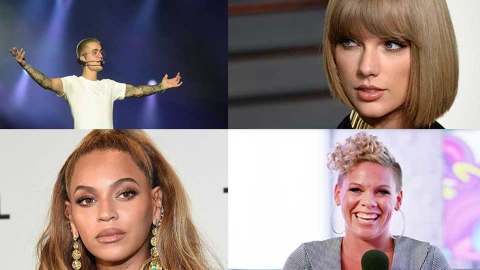 Best 20 songs to dance to on a girls' night out revealed