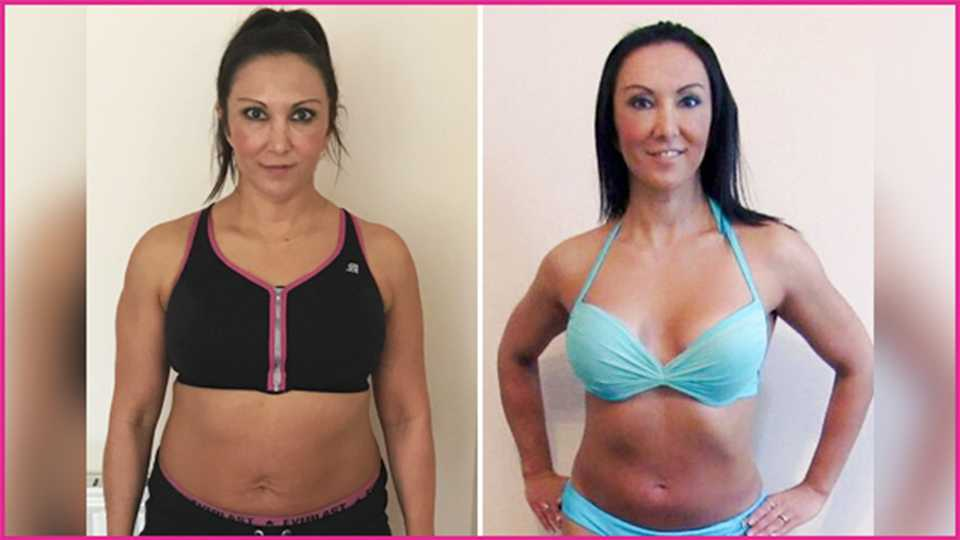 e2bb373affe Can a normal woman get in shape like a Victoria s Secret model  We tried...