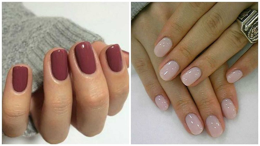 There Are Seven Different Nail Shapes But Which One Should