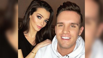 Congrats Geordie Shore S Gaz Beadle Reveals Birth Of First Child Closer