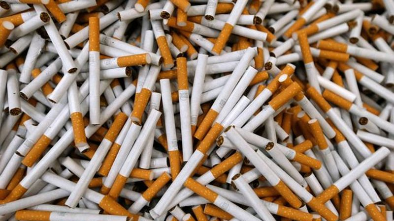 Study shows tobacco display ban cuts risk of children smoking