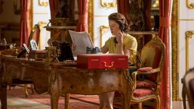 The Crown: Your Cheat Sheet For Netflix's Must-Watch Royal Drama
