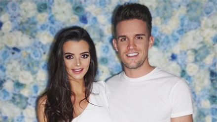 Gaz Beadle Hits Back At Breastfeeding Trolls With Powerful Pic Of Emma Mcvey And Their Son Closer