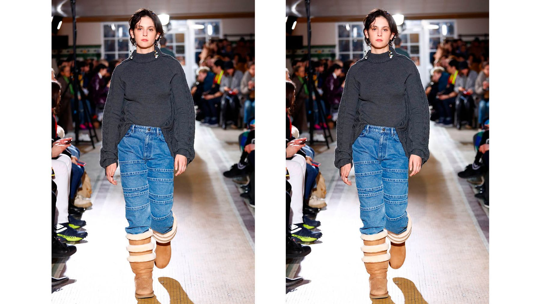 039e1aa9b Thigh-High Uggs Are A Real Thing That Exist   Grazia