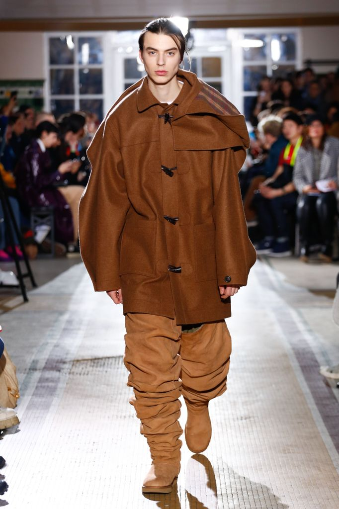 """334f5bb73 Apparently, the designs were geared towards maximising the brand's best  characteristic- comfort. """"Putting on Uggs is like putting your foot in a  warm pot of ..."""