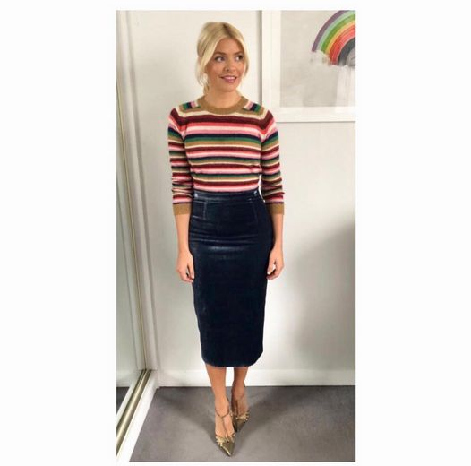 Broody Holly Willoughby Hints She Wants More Kids With