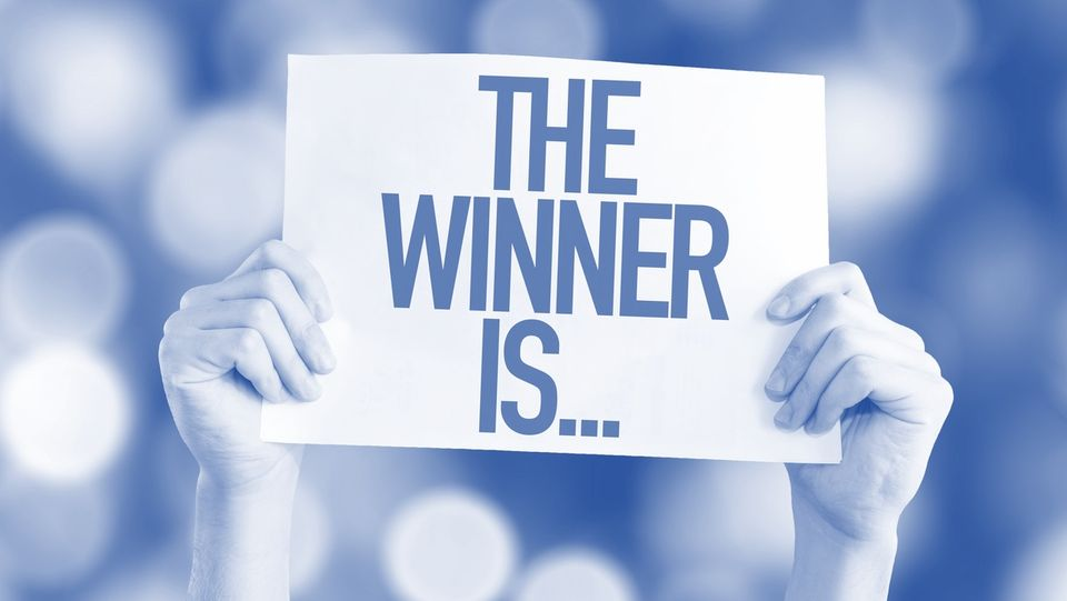 Magic Radio Winners    | Win - Magic Radio