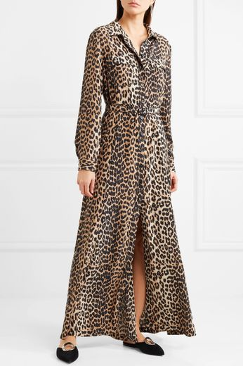 e4e508ccd766 13 Leopard Print Pieces You Need Hanging In Your Wardrobe | Grazia
