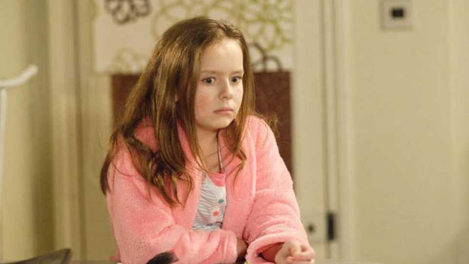 518a5a2ebed25 Remember the child actress who played Louise Mitchell in EastEnders  This  is her now...