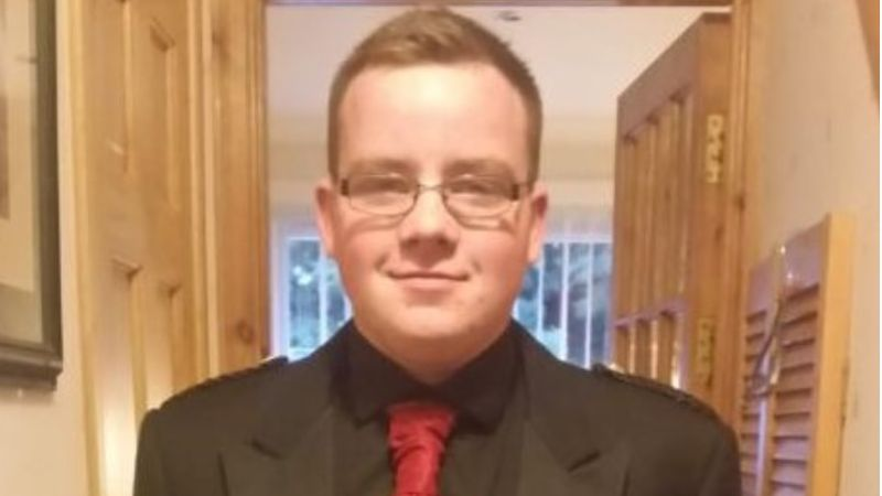 Inverness mum speaks of torment as man admits causing her son's death in crash
